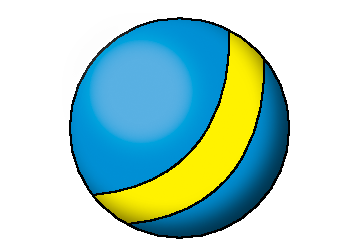 Ball Illustration